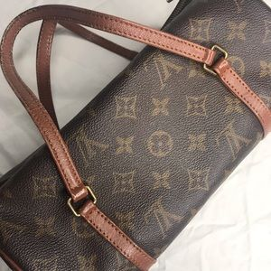 Louis Vuitton Vintage Papillon 26